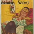 Classics Illustrated Junior #505 - The Sleeping Beauty (Feb 1954, Gilberton)