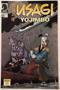 Usagi Yojimbo #98 (Nov 2006, Dark Horse)