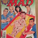 MAD Magazine #376 (Dec 1998, EC) ER Operation Parody Cover