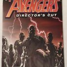 New Avengers Director's Cut #1 (2004, Marvel)