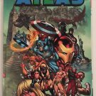 Marvel Atlas TPB Graphic Novel (Marvel Comics)