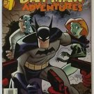 Batman Adventures #1 (Jun 2003, DC) NM Condition