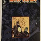 BPRD: Hollow Earth [B.P.R.D.: Hollow Earth] #2 (Apr 2002, Dark Horse) VF Condit
