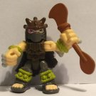 Teenage Mutant Ninja Turtles Half Shell Heroes Shredder 2.5 Inch Action Figure