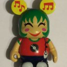 Vinylmation Cutesters Like You Tuney Disney Designer Vinyl Figure