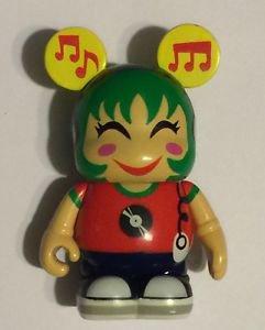 Vinylmation Cutesters Like You Tuney Disney Designer Vinyl Figure