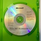 Microsoft Xbox 360 Accessories 1.2 Disc
