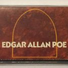 Edgar Allan Poe Cassette The Fall of The House Of Usher & The Tell-Tale Heart