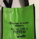 Oregon Liquor Stores Put The Fun In Fiesta Green Tote Bag