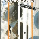 Queen & Country: Declassified (Oni Press) Volume 1 TPB Graphic Novel