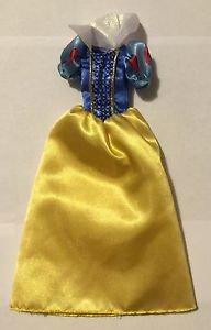 Disney Princess Snow White Replacement Doll Dress