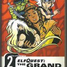 Elfquest The Grand Quest Volume 2 (DC Comics) Digest TPB Graphic Novel