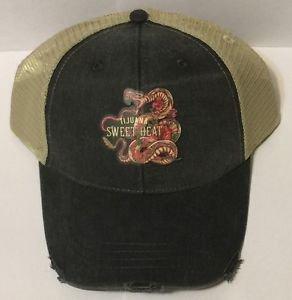 Tijuana Sweet Heat Trucker Hat Adams Snapback Brand New With Tag