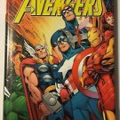 Avengers Assemble Volume 4 (Marvel Comics) Hardcover Kurt Busiek