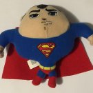Superman CDi Plush DC Comics 5 Inch