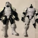 Hasbro Star Wars: Hero Mashers Stormtrooper Set of 2 Action Figures