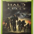 Xbox 360 Halo Reach Blockbuster Artwork Display Card