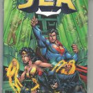 JLA New World Order (DC Comics) TPB Graphic Novel Justice League Of America