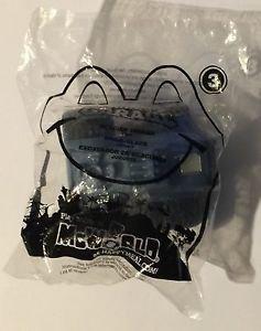 McDonald's Tonka Garage Glacier Digger NIP Brand New Hasbro 2011