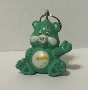Care Bears Wish Bear Attachable Keychain