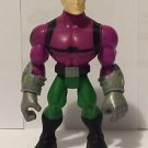 Super Friends Lex Luthor Mattel Action Figure 6 Inches