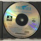 Final Fantasy VII Square Soft On Playstation Previews (Playstation 1, 1997)