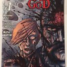 Silence of God #1 (Bookmakers Comics/Leviathan Labs) Italian Edition Comic