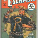 The Escapist Spanish Edition El Escapista #1 (Dark Horse/Planeta DeAgostini)