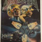 Andromeda #5 (Andromeda Publishing) VG/FN Condition
