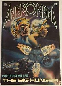 Andromeda #5 (Andromeda Publishing) VG/FN Condition