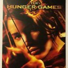 The Hunger Games Blu-Ray Blockbuster Artwork Display Card