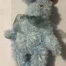 Ty Beanie Babies Burrows The Attic Treasure Collection Bunny Rabbit