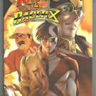 Speed Racer & Racer X The Origins Collection (IDW Publishing) TPB Graphic Novel