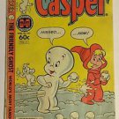 The Friendly Ghost, Casper #221 (Apr 1982, Harvey) GD Condition