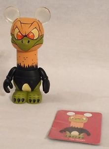 Disney Vinylmation Have a Laugh Series Angry Ostrich by Eric Caszatt Vinyl