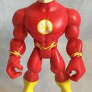 DC Super Friends Flash 6 Inch Action Figure Mattel