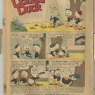Walt Disney's Comics and Stories #Vol. 18#7 (211) (Apr 1958 Dell) Coverless Poor