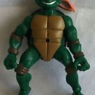 Teenage Mutant Ninja Turtles Michelangelo Action Figure 2003 TMNT 5 Inches