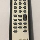 Sony Radio Cassette RMT-CV25AW R Remote Control Controller