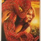 Spider-man 2 Blockbuster Artwork Display Card