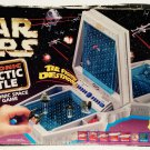 Star Wars Electronic Galactic Battle Space Combat Game, Vintage