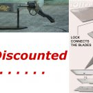 SQUAL FUNCTIONAL VIII + ADVENT CHILDREN BUSTER SWORD (2 PIECE OFFER)