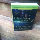 Shakespeare's Landlord by Charlaine Harris Paperback