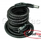 New Genuine 30' Feet Electrified Hose w/ Handle for E2 Black Vacuum R15005C