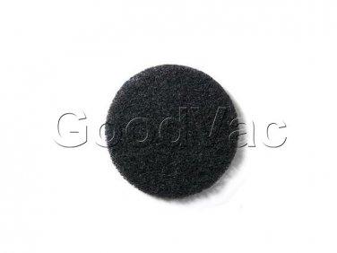 Oreck Motor Scrubber Black Scrubbing/Stripping Pad MS1060 Vinyl Concrete