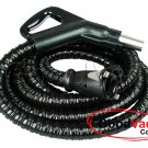 New Genuine 14' Feet ft Electrified Hose w/ Handle for E2 Black Vacuum R14996C
