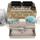 New Genuine Kirby Carpet Shampoo/Shampooing Wet Cleaning Washing System Kit