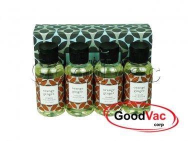 NEW Rainbow ORANGE GINGER fragrances (Pack of 4)