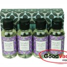 NEW Genuine Rainbow LAVENDER JUNIPER Fragrance Scent Air Freshener (Pack of 4)