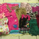 Girl 2T 24M Clothing Lot Tops Dresses Vest Pants Genuine Baby Jumping Beans RMLA